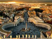 Как попасть в музеи Ватикана?