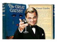 Рецензия на книгу Великий Гэтсби