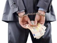 Коррупция в Украине вчера и сегодня