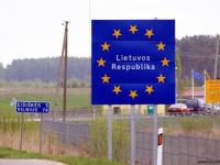 Как мы поехали в Литву или приключения украинцев по пути в Европу